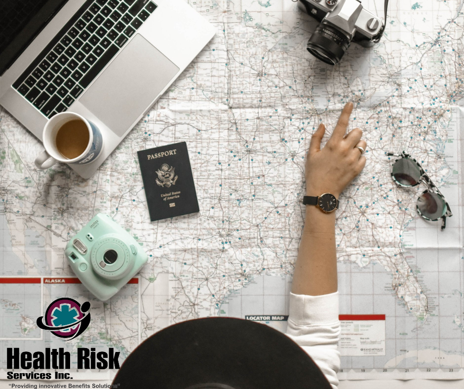 Emergency Medical Travel Insurance