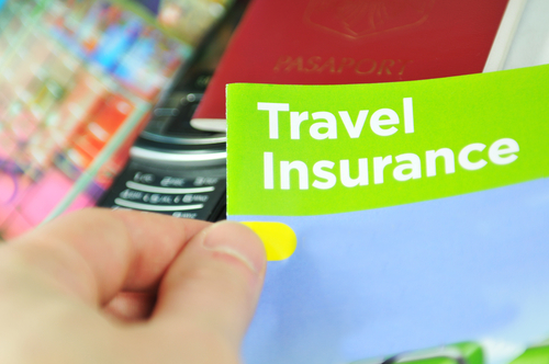 Travelling? Know what your benefits cover!