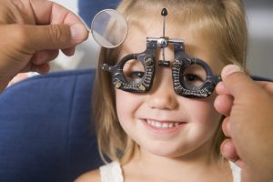 When Does Your Child Really Need Their First Eye Exam? - Health Risk Services - Canadian Health Plans