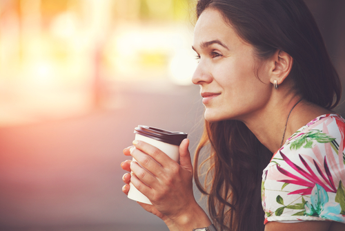 Caffeine-Free Alternatives to Help You Get Started in the Morning