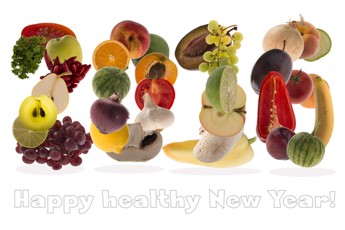 Get on Track with your Health in the New Year