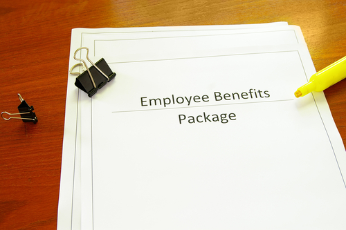 Employees Prefer Great Benefits Over Higher Salaries - Health Risk Services - Employee health plan Calgary