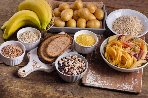 The 7 Major Classes of Nutrients Part 1 - Carbs, Proteins, and Fiber - Health Risk - Health Benefits Insurance Canada