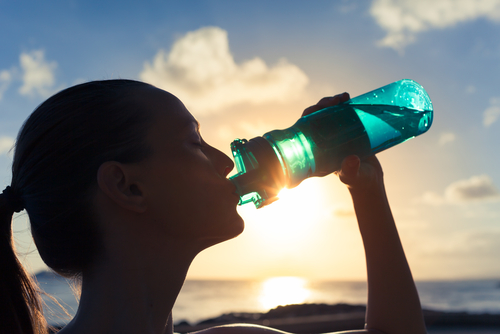 Why Water Intake is so Important During Summer Months