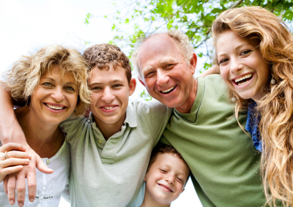 Individual & Family  Insurance