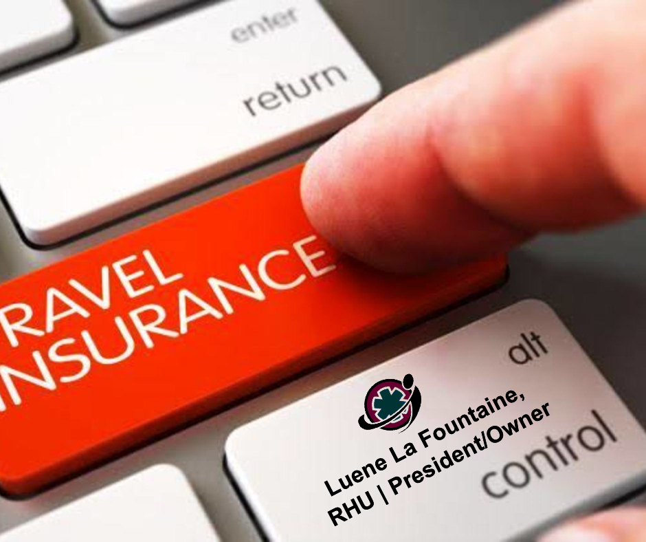 Our guide to travel insurance…