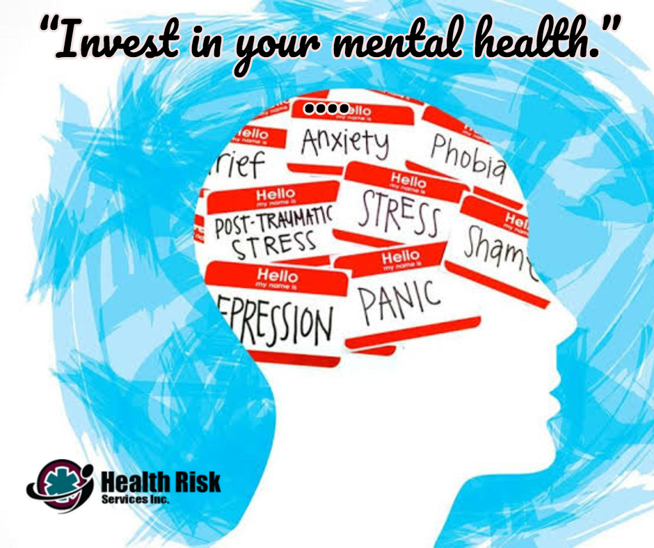 Kick off new decade with mental health…our goal for 2020: